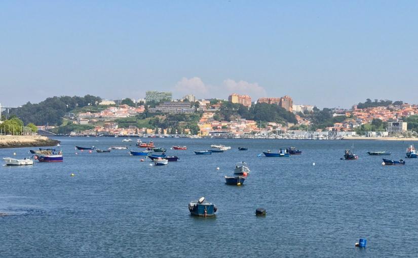 Porto. A PreliminaryReport.